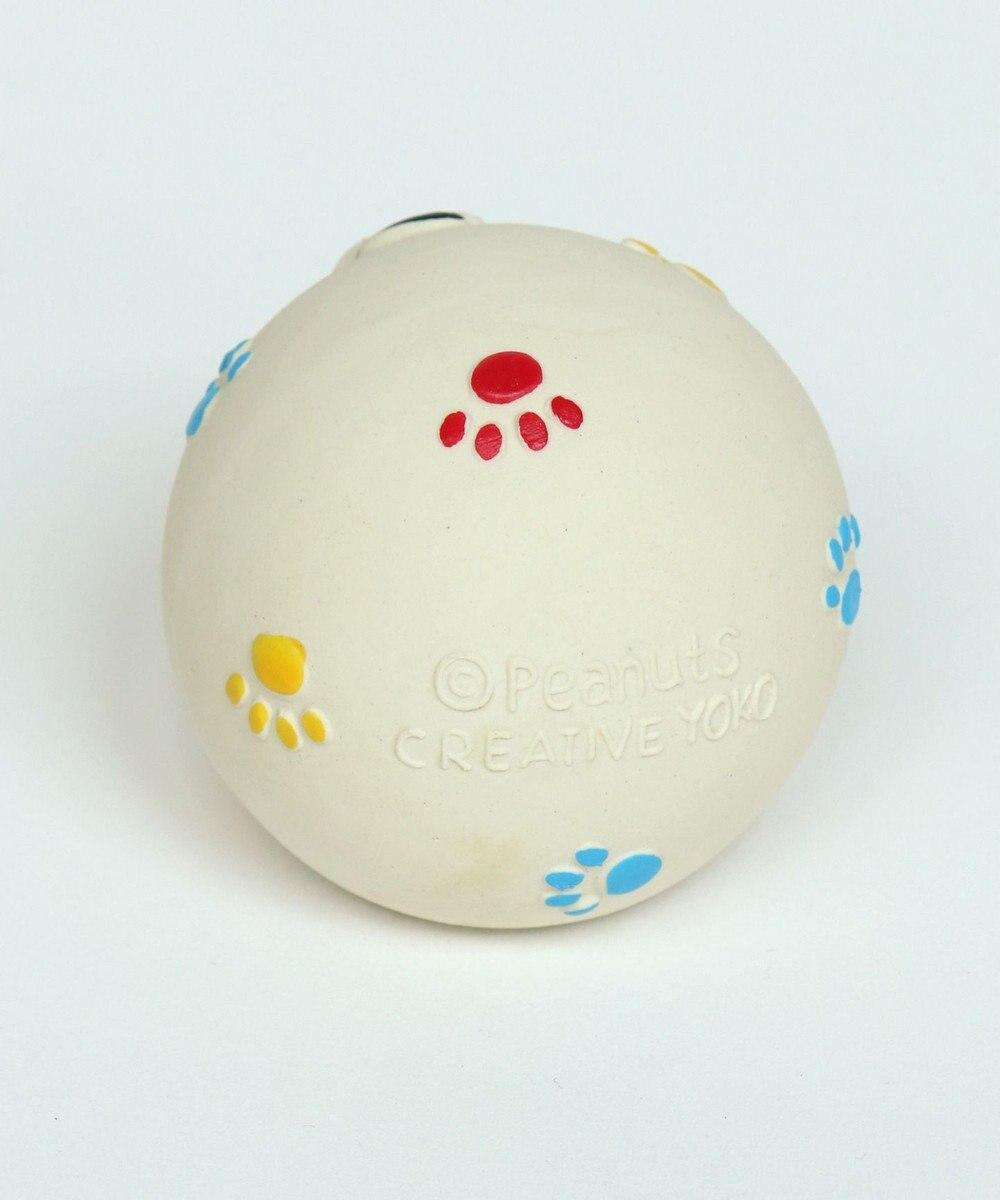 PET PARADISE スヌーピー 犬用おもちゃ ラテックスボール 99