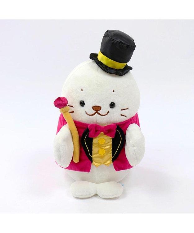 Mother garden 【しろたん19th誕生日】ミニパペット服 サーカス団長