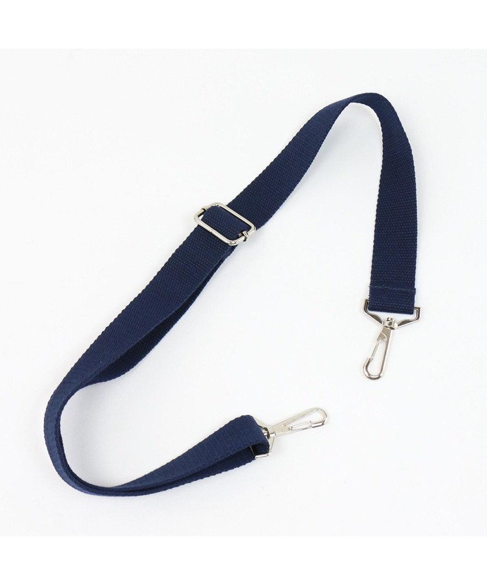 PET PARADISE MPF ボーダーお散歩バッグ ボーダー【WEB限定商品】 紺(ネイビー・インディゴ)