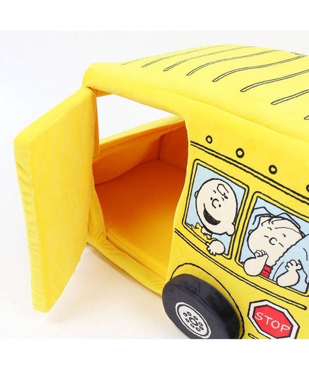 PET PARADISE スヌーピー ペットハウス バス型ハウス