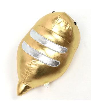Mother garden しろたん 抱き枕 つちのこたん ゴールド 金 0