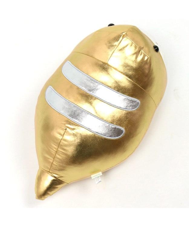Mother garden しろたん 抱き枕 つちのこたん ゴールド 金