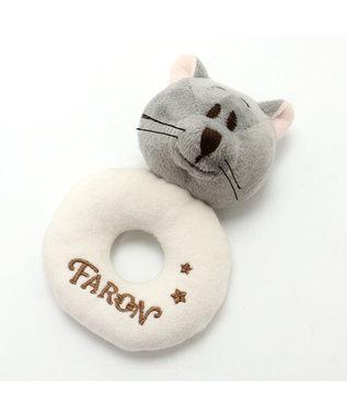 PET PARADISE スヌーピー ペット用ブランケット ファーロン柄 白~オフホワイト