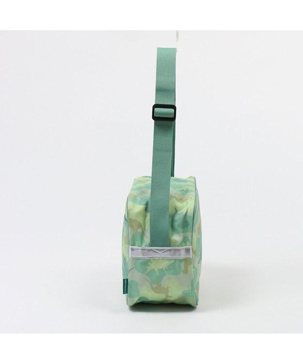 Mother garden マザーガーデン きょうりゅう日記 通園バッグ ショルダー迷彩柄