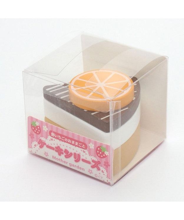 Mother garden マザーガーデン オレンジショコラ 木のおままごと