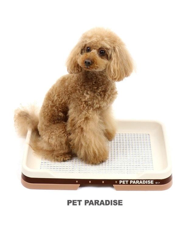 PET PARADISE ペットパラダイス 2WAYトイレトレー