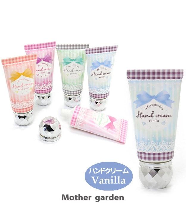 Mother garden マザーガーデン ハンドクリーム ジュニアコスメ