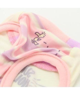 PET PARADISE スヌーピー タッチワンクール サーフロンパ ペット3S[アウトレット] ピンク(淡)