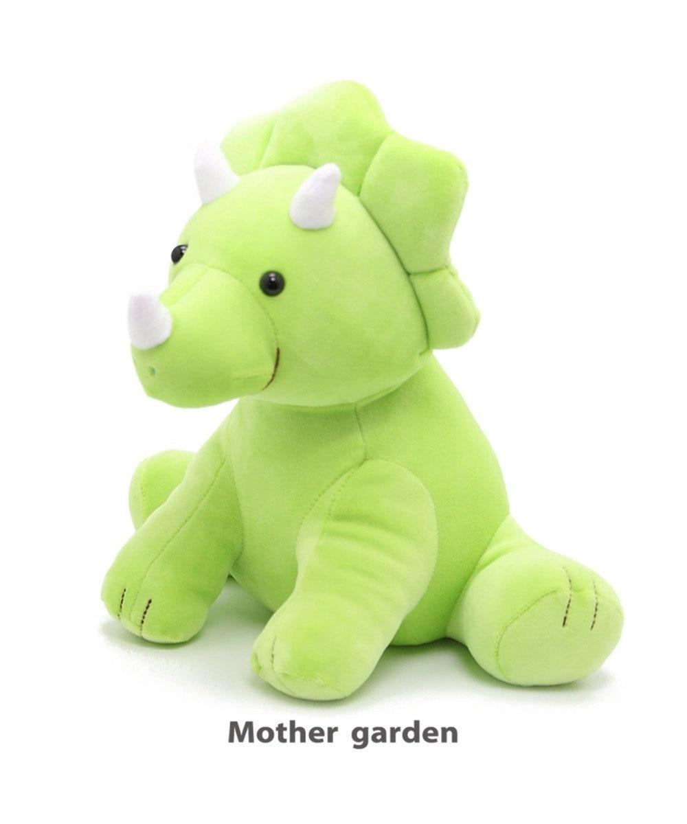 Mother garden きょうりゅう日記 ぬいぐるみ 恐竜 きょうりゅう トリケラトプス