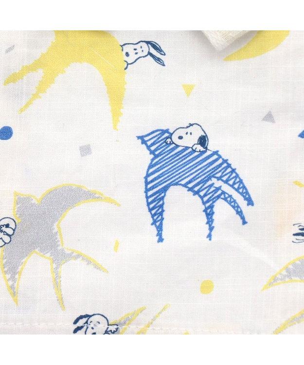 PET PARADISE スヌーピー つばめ浴衣 ゆかた[小型犬]