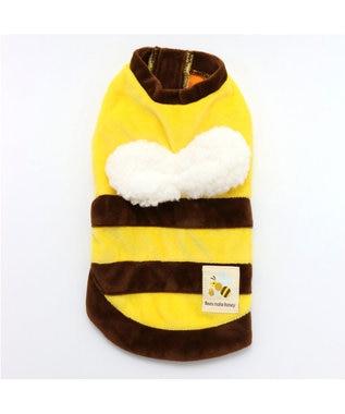 PET PARADISE ペットパラダイス トレーナー 蜂 はち ハチ[中/大型犬] 黄