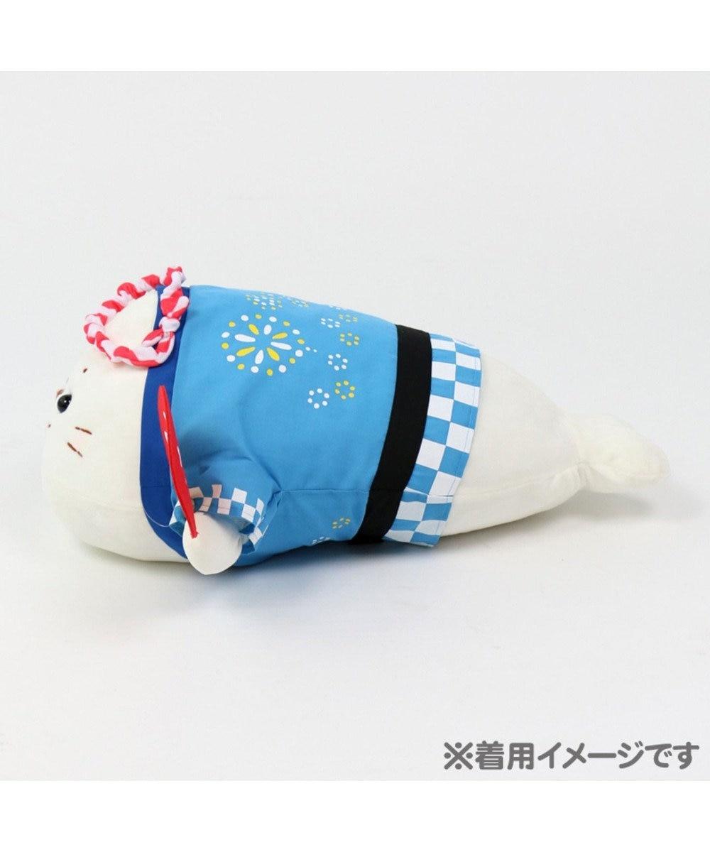 Mother garden しろたん お祭りはっぴ 抱枕カバー 【単品】55cm抱き枕対応カバー 0