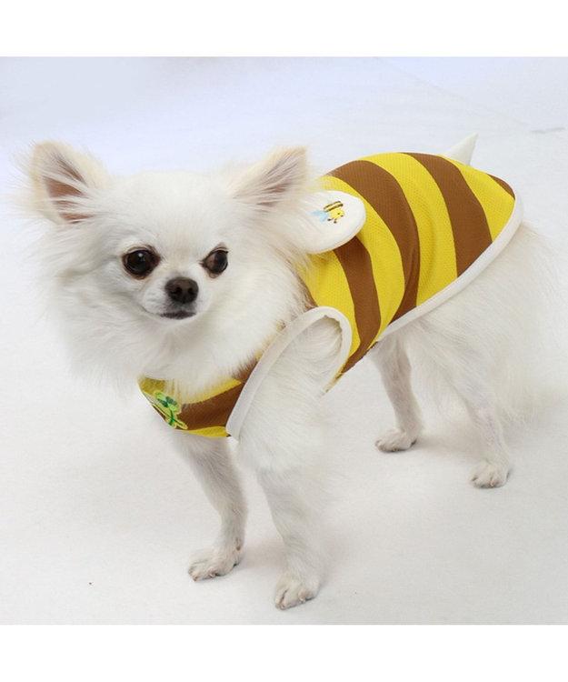 PET PARADISE なりきりペッツ ポケットクール タンク 蜂 はち ハチ[小型犬]