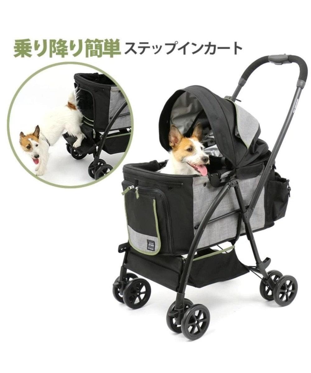 PET PARADISE ペットパラダイス ペットカート ステップイン 0