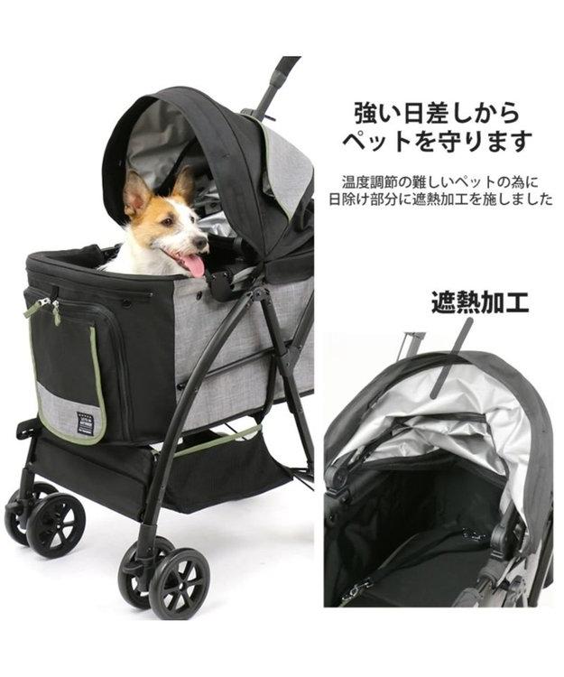PET PARADISE ペットパラダイス ペットカート ステップイン