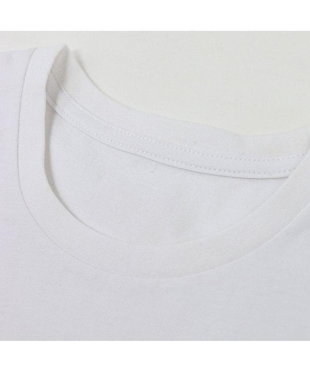 Mother garden しろたん ふわふわん二頭筋Tシャツ  S/M/L/XL サイズ