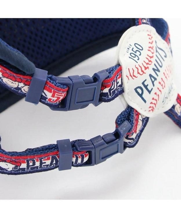PET PARADISE スヌーピー ハーネス ベースボール ペットS