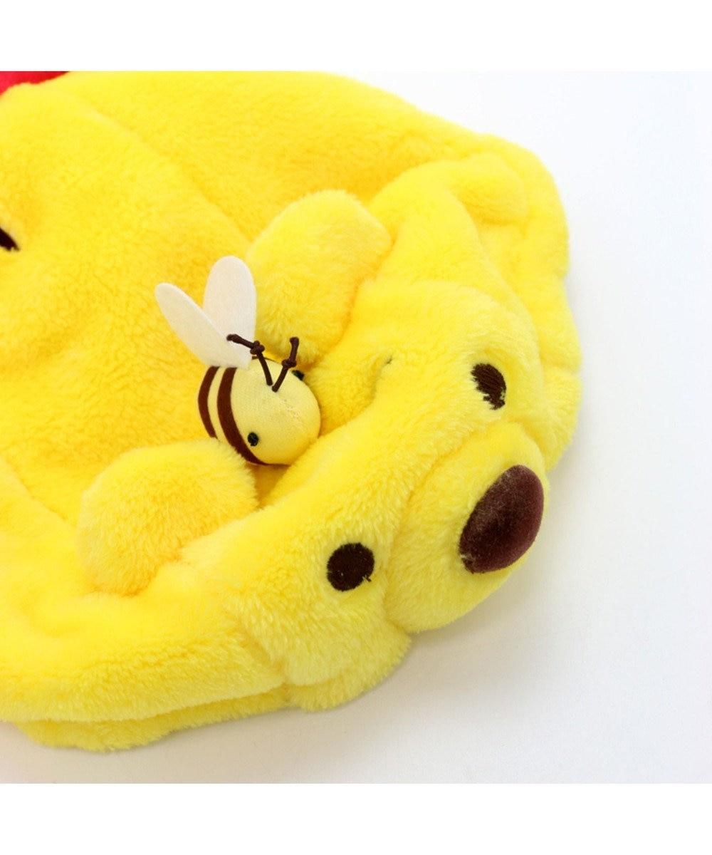 PET PARADISE ディズニー くまのプーさん 変身なりきり プーさん〔小型犬〕 黄