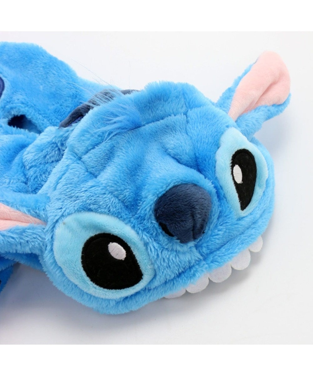 PET PARADISE ディズニー リロアンドスティッチ 変身なりきり スティッチ〔小型犬〕 水色