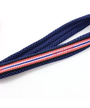 PET PARADISE ペットパラダイス ロゴ ボーダー リード 赤 4S~3S〔小型犬〕 赤