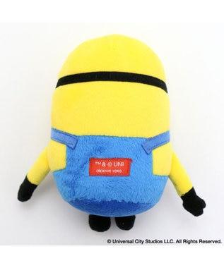 PET PARADISE ミニオン おもちゃ トイ スチュアート 黄