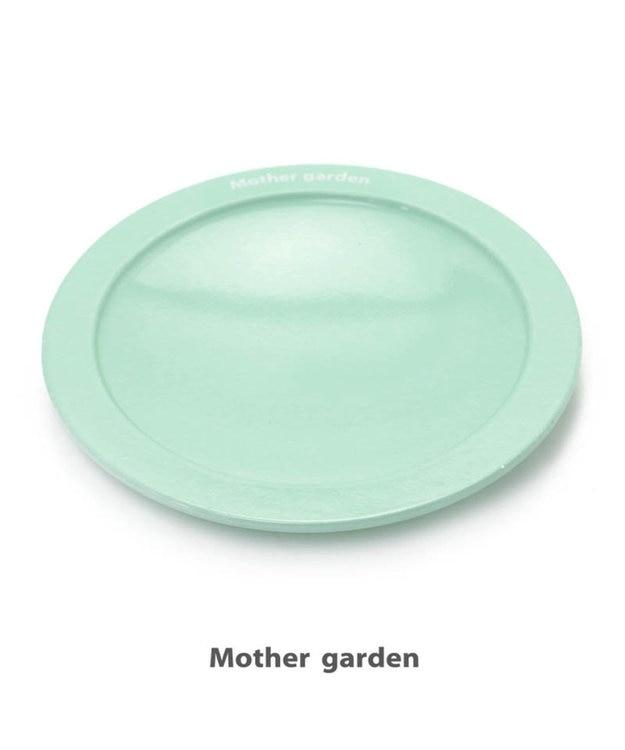 Mother garden マザーガーデン 木製 ままごと おままごと 食器 《皿・大》