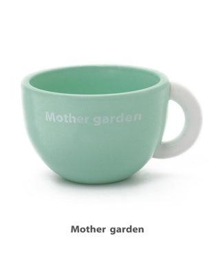 Mother garden マザーガーデン 木製 ままごと おままごと 食器 《カップ》 0