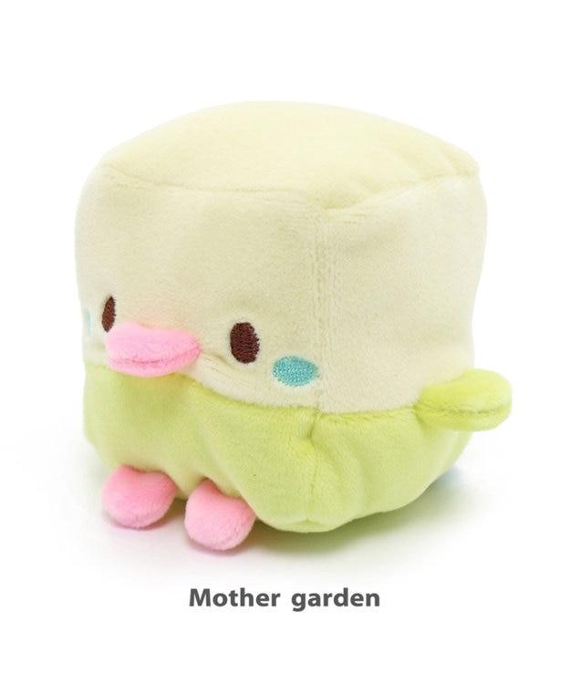 Mother garden こぴよフレンズ ぷにもち サイコロ型 マスコット 《こぺちゃ》