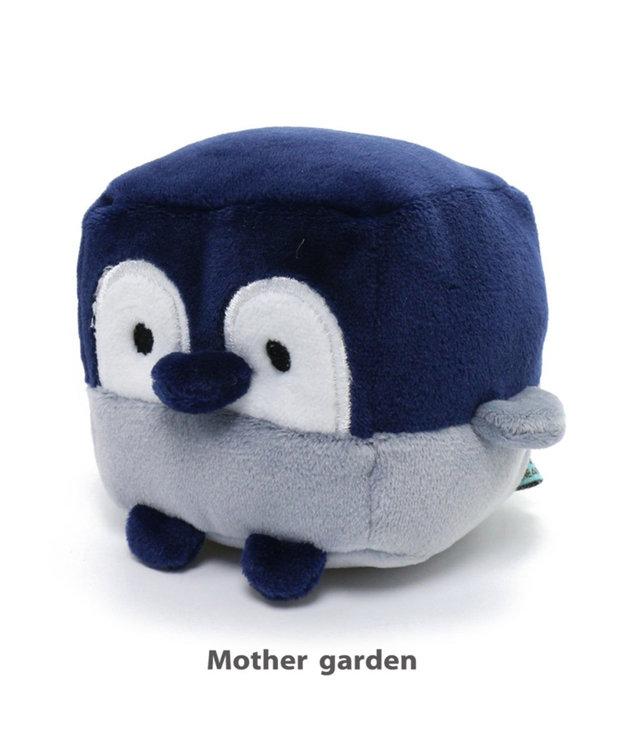 Mother garden こぴよフレンズ ぷにもち サイコロ型 マスコット 《こねむ》