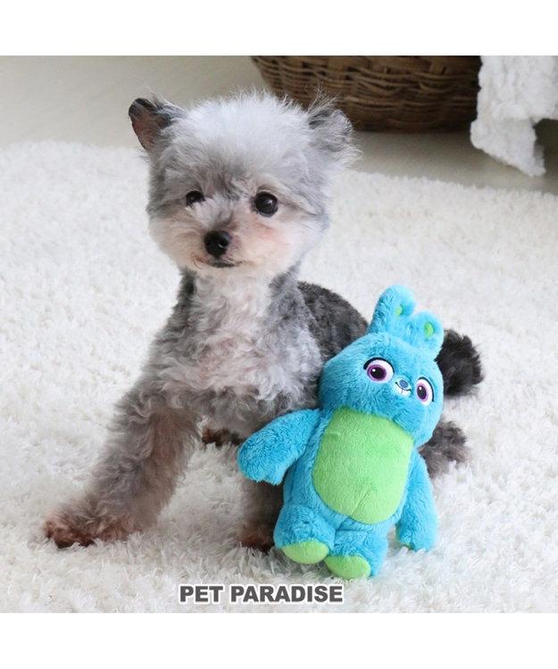 PET PARADISE ペットパラダイス ディズニー 犬用おもちゃ トイストーリー バニー