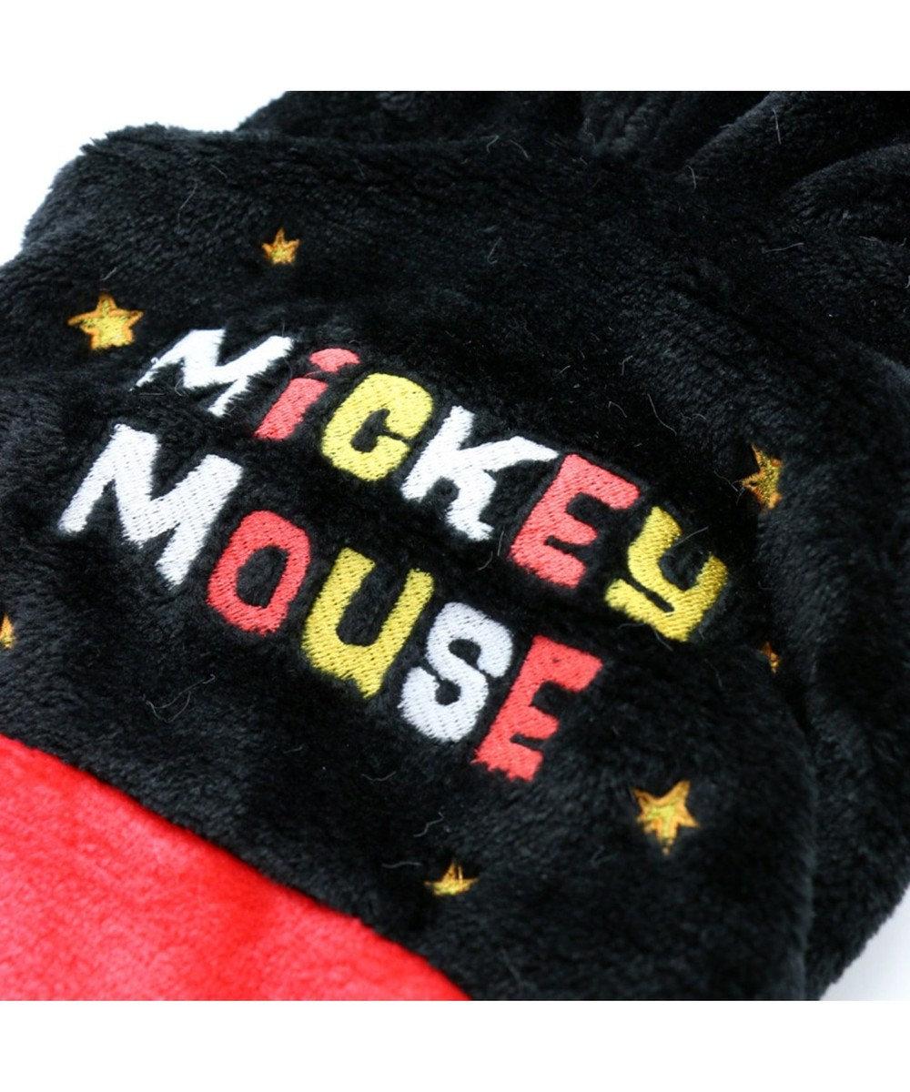 PET PARADISE ディズニー ミッキーマウス 変身なりきり服〔小型犬〕 黒