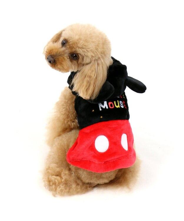 PET PARADISE ディズニー ミッキーマウス 変身なりきり服〔小型犬〕