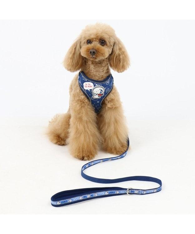 PET PARADISE スヌーピー アストロ リード ペットSS~S〔小型犬〕