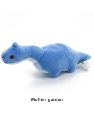 Mother garden きょうりゅう日記 恐竜マスコット プチマスコット ブラキオサウルス