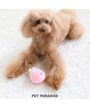 PET PARADISE ペットパラダイス 犬用おもちゃ うさぎ たまご おもちゃ トイ 0