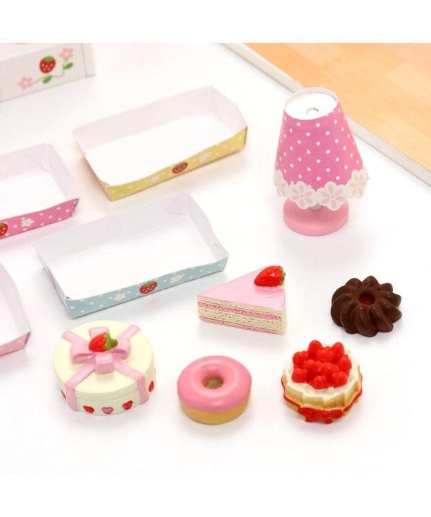 Mother garden マザーガーデン ミニチュアハンドメイド ケーキ屋さん