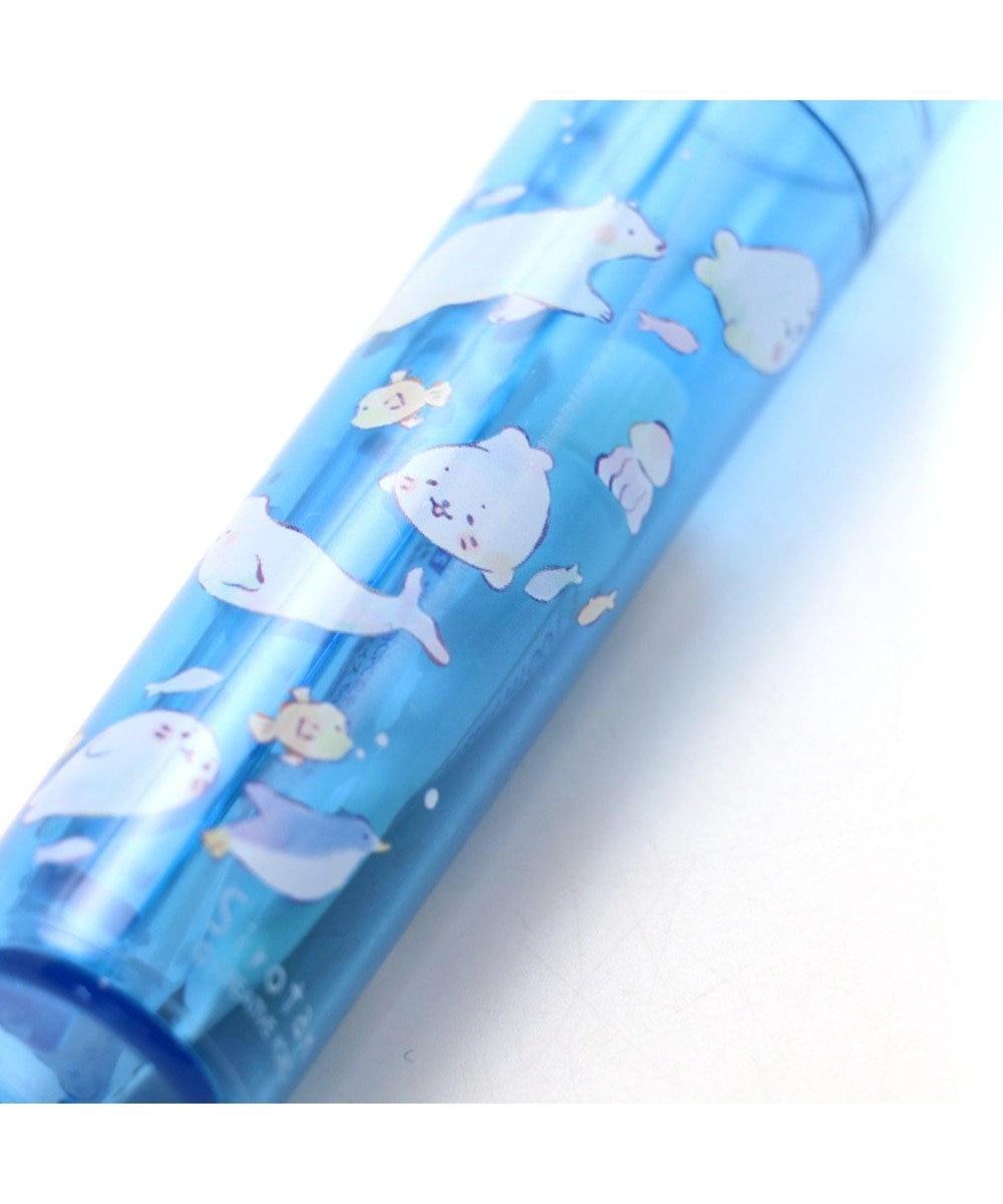 Mother garden しろひん ひんやり泳ぎ柄 歯ブラシセット 日本製 0