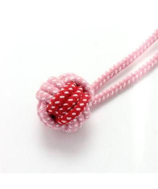 PET PARADISE ペットパラダイス 犬用おもちゃ スリング おもちゃ ピンク 赤 ピンク(淡)