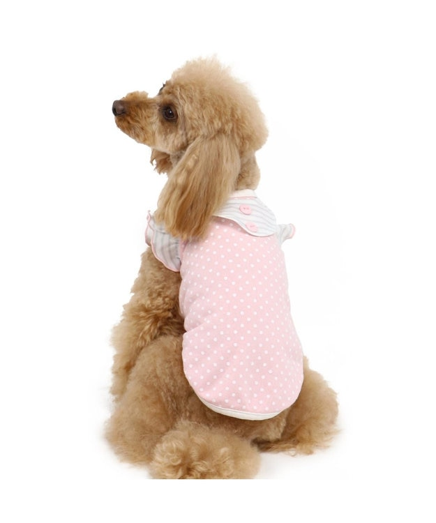 PET PARADISE ペットパラダイス パピー タンク〔超・小型犬〕