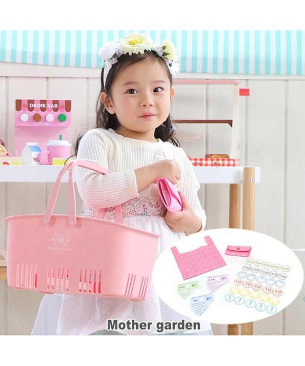 Mother garden マザーガーデン 野いちご お買い物セット お店屋さんごっこ おままごと