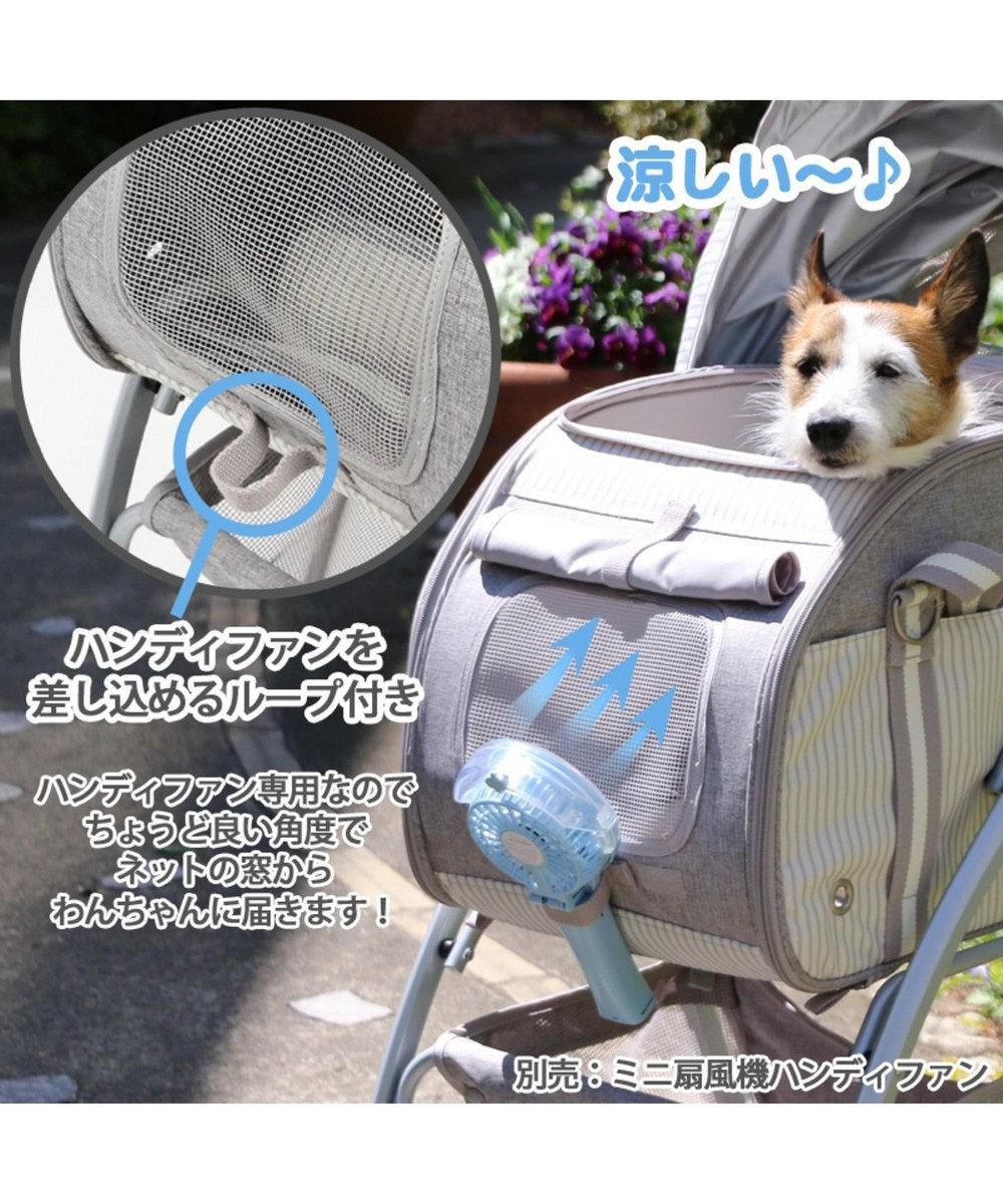 PET PARADISE 犬用品 ペットグッズ キャリーバッグ ペットパラダイス 犬 カート バギー おしゃれ 3WAY ハンドフル ペットカート   送料無料 1年保証 多頭用 折り畳み 猫 ペットバギー 0