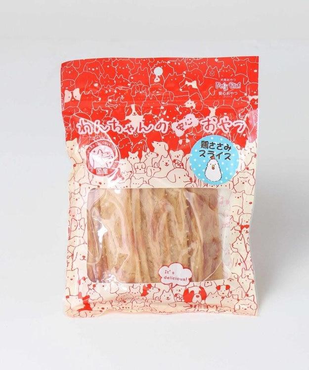 PET PARADISE ペティディッシュ 愛犬用おやつ 鶏ささみスライス 大袋