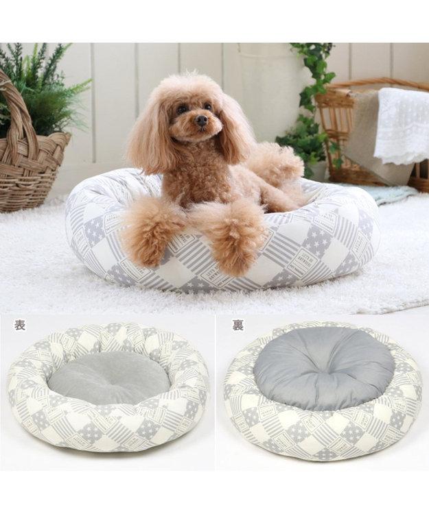 PET PARADISE ペットパラダイス ペットカドラー 丸型