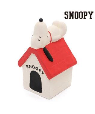 PET PARADISE スヌーピー 赤屋根 ラバー おもちゃ トイ 犬用おもちゃ 赤