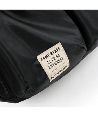 PET PARADISE ペットパラダイス ポケット スリング ペットキャリーバッグ〔小型犬〕 黒