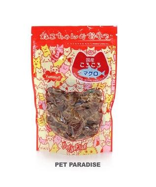 PET PARADISE ペットパラダイス 猫用おやつ ころころまぐろ 原材料・原産国