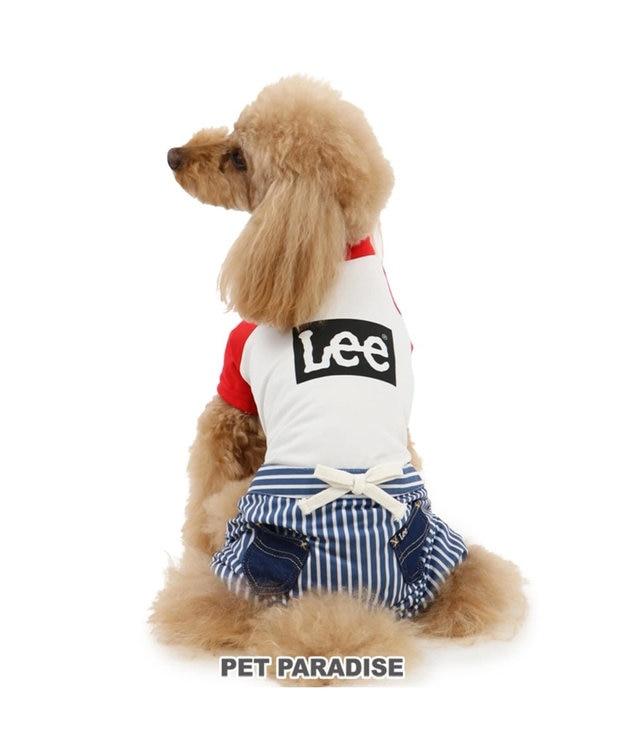 PET PARADISE Lee クールマックス 切り替え ロンパース