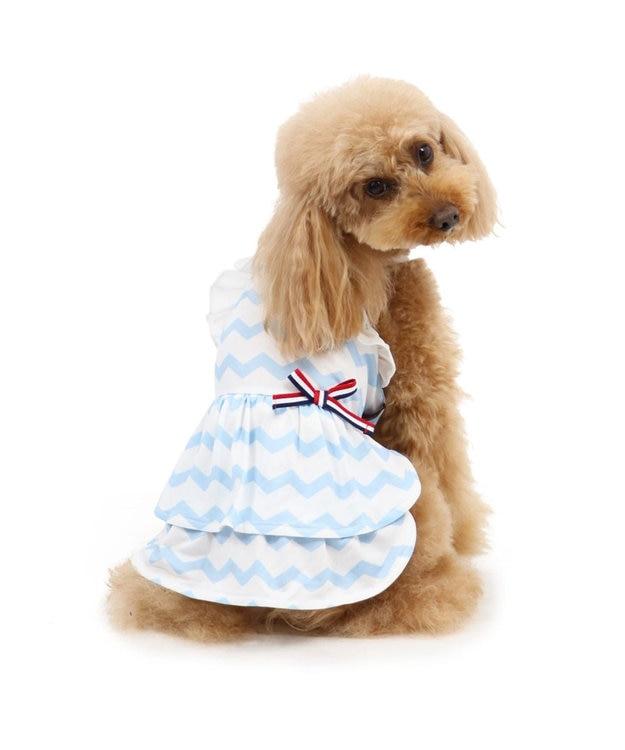 PET PARADISE ペットパラダイス タッチワンクール ワンピ 接触冷感[小型犬]