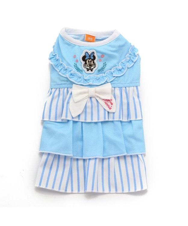 PET PARADISE ミニーマウス ポケットクール ワンピース〔超小型・小型犬〕