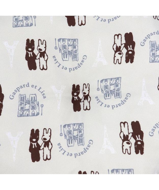 PET PARADISE リサとガスパール クール サーフ カドラー 丸(55cm)